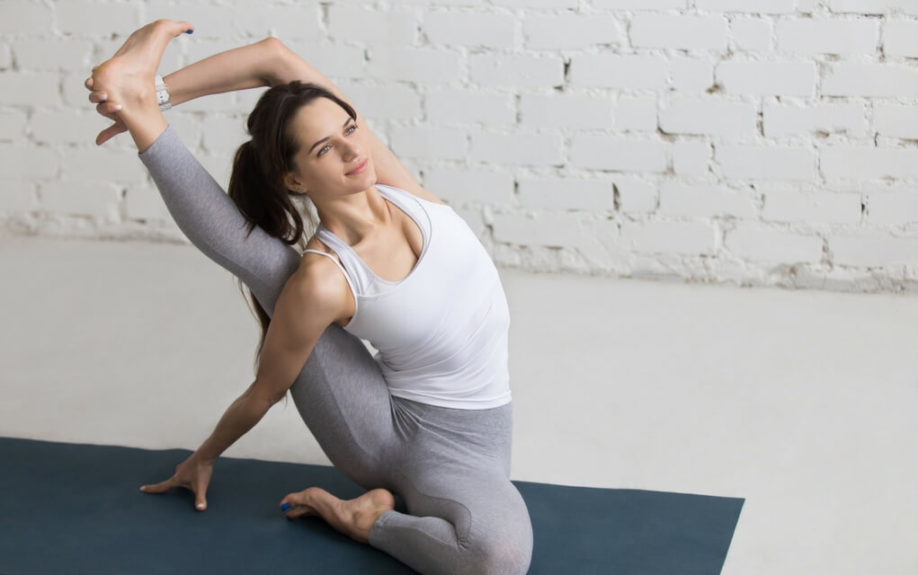 7 Seated Twisting Yoga Poses Journeys Of Yoga