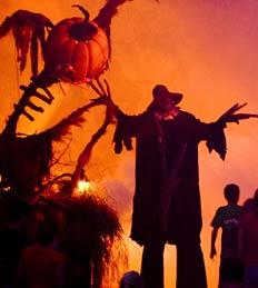 2018 Halloween Horror Nights Dates Announced