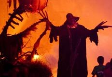 2018 halloween horror nights dates