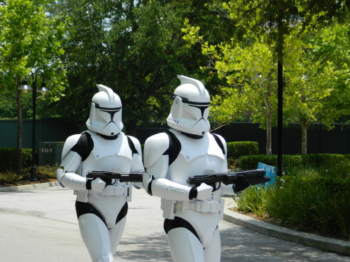 Can You Feel the Force? Star Wars Weekends is Getting Closer!
