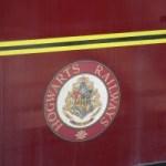 All Aboard Hogwarts Express at Universal Orlando Resort