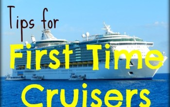 First Time Cruise Tips: What To Expect On Embarkation