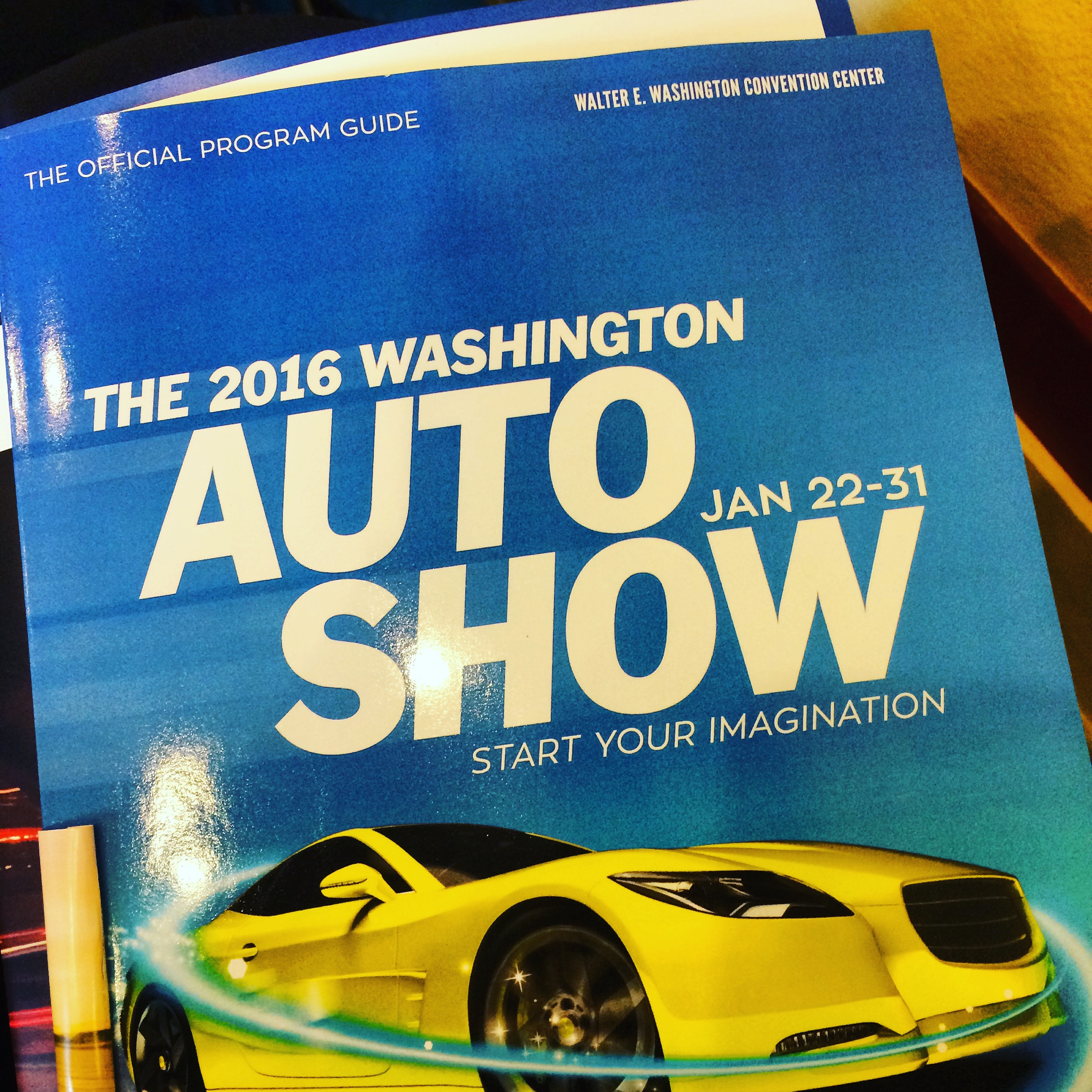 Washington Auto Show 2020.Washington Convention Center Auto Show Bayside Miami