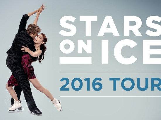 Stars on Ice to Celebrate 30 Years of Figure Skating