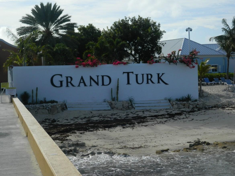 Sunshine awaits at Jacks Shack on Grand Turk