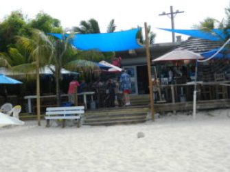 Jacks Shack, A little slice of heaven on Grand Turk
