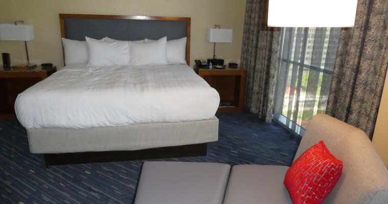 Review: Family Friendly Hyatt Regency-Inner Harbor Baltimore