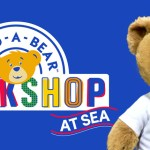 Build A Bear Workshop at Sea on Carnival Cruise Line