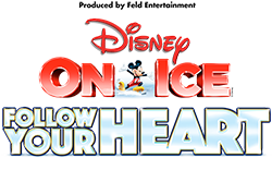 """Disney on Ice presents """"Follow Your Heart"""" nationwide this fall"""
