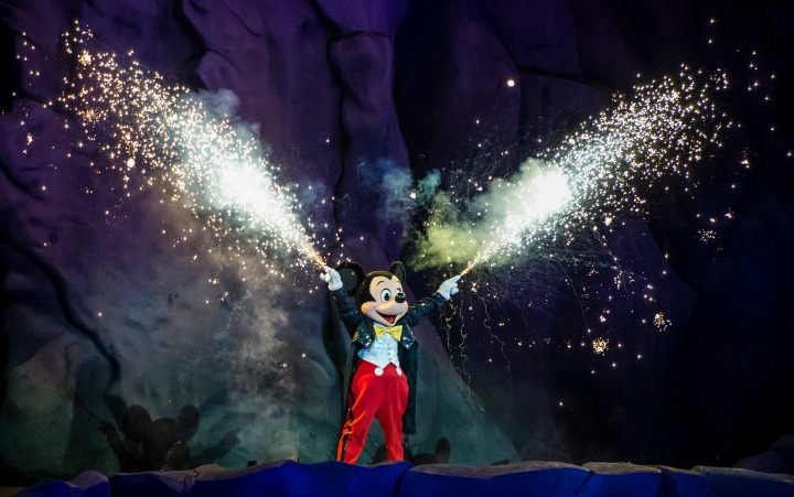 Walt Disney World: 10 Tips For A First Visit