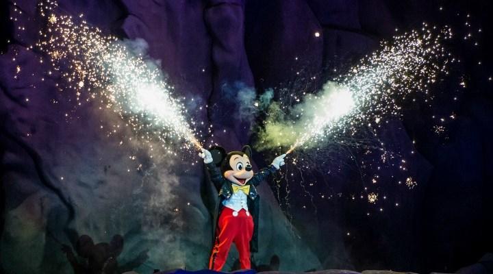 Walt Disney World: 10 Tips For A First Visit