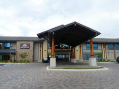 liberty mountain resort
