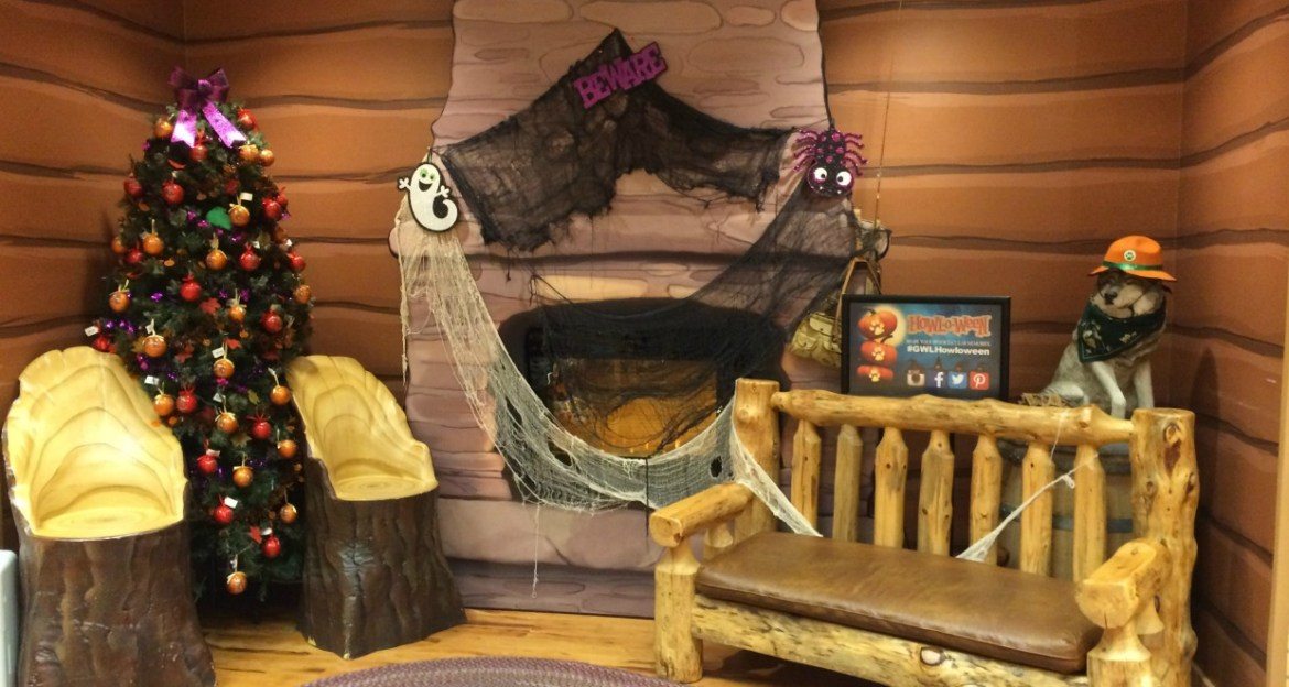 Enjoy Howl-O-Ween at Great Wolf Lodge Williamsburg