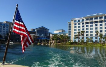 Loews Sapphire Falls Resort: Four Reasons To Stay During Your Universal Orlando Vacation