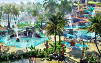 Volcano Bay Water Theme Park opens May 25 at Universal Orlando Resort