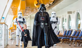 Star Wars Day at Sea returns in 2018 on Disney Cruise Line