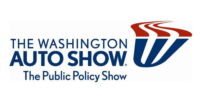 The Washington Auto Show races back to DC January 27-Feb 5 2017