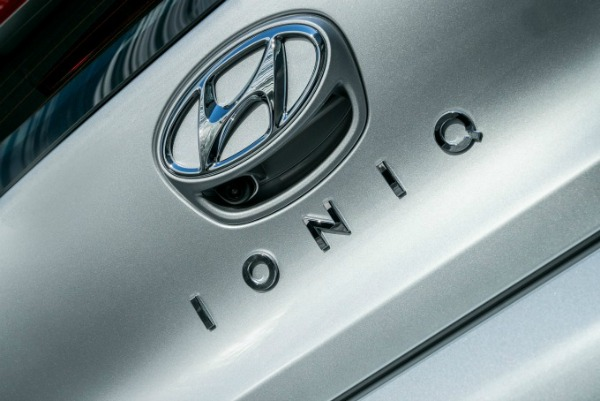 Meet the Hyundai Ioniq: The New Girl In Town Turning Heads