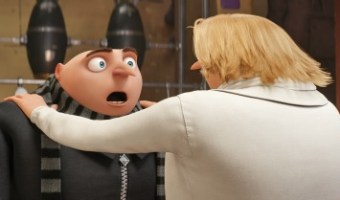 Get Ready for #DespicableMe3: Brand New Trailer
