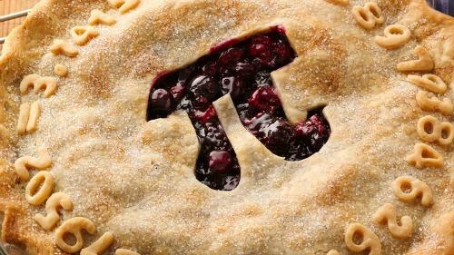 Five Delicious Recipes to Celebrate Pi Day