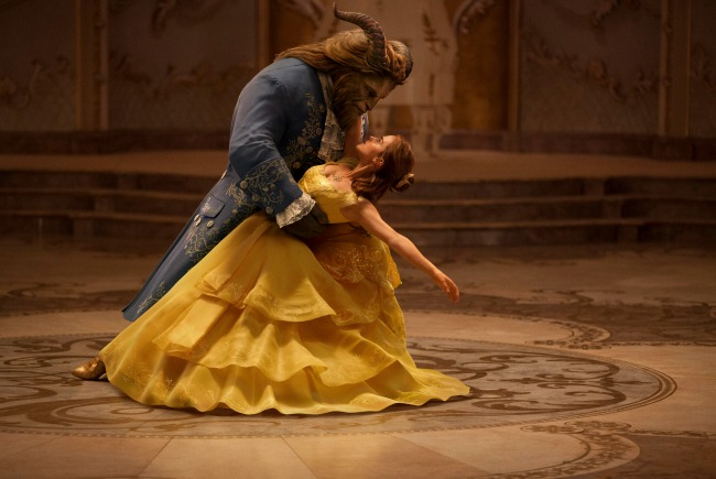 Beauty and the Beast Fashion Round Up #BeOurGuest