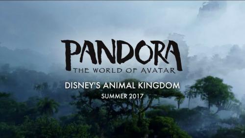 Pandora- The World of Avatar: Explore the Magic of Nature