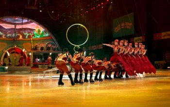 """Say Farewell to """"The Greatest Show On Earth"""" beginning April 20 in Baltimore #giveaway"""