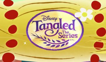 Tangled: The Series Craft and Recipe Ideas