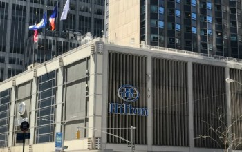 Stay In The Heart of NYC: New York Hilton Midtown Review
