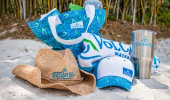 First Look: Universal Orlando Volcano Bay Merchandise