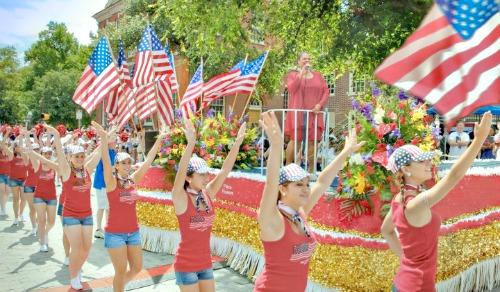 Fourth of July In Philadelphia: Six Days of Celebrations