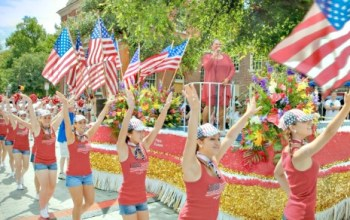 Fourth of July In Philadelphia: Six Days of Celebrations