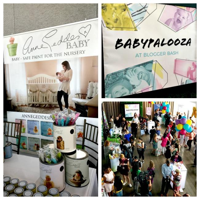 blogger bash 2017
