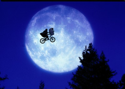 E.T. Returns to The Big Screen for 2 Days in September
