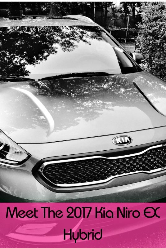 2017 kia niro hybrid review