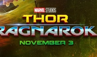 THOR: RAGNAROK Advance Tickets Now On Sale and New Character Posters