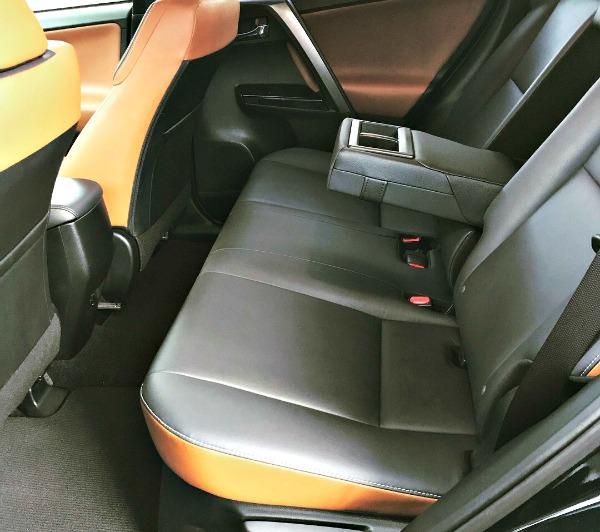 toyota rav 4 hybrid review