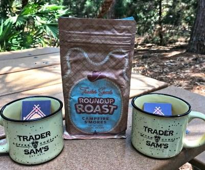 trader sam's coffee company