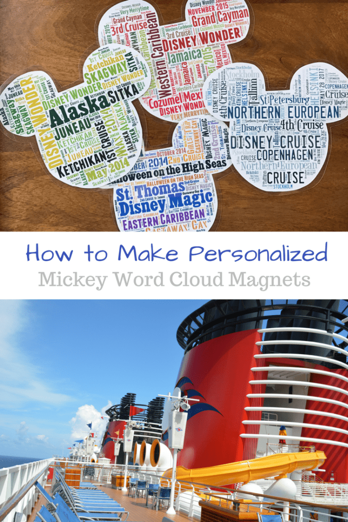 disney cruise line crafts