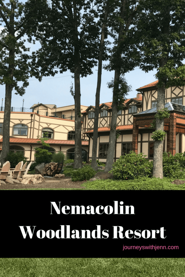 nemacolin woodlands resort review