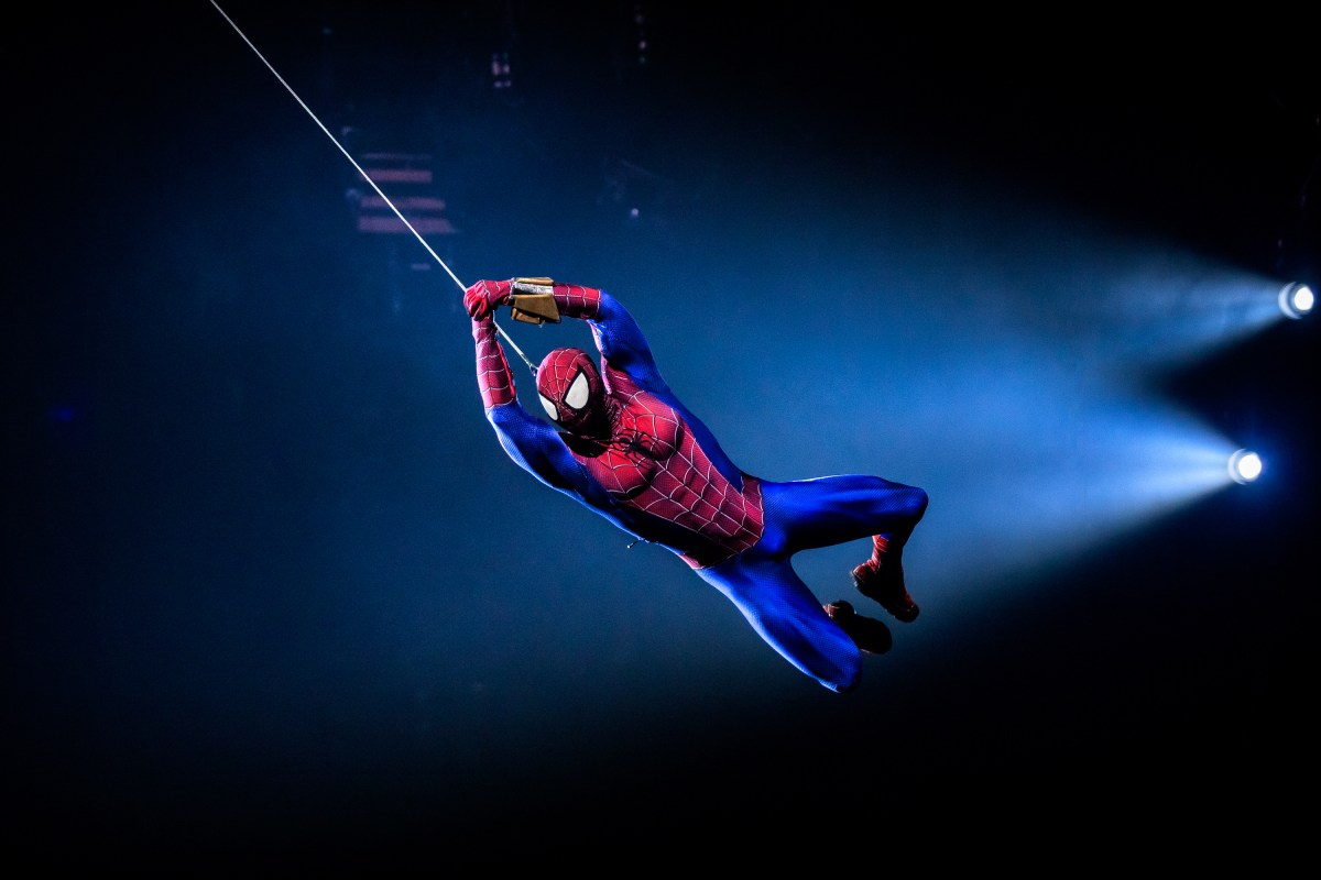 Marvel Universe LIVE Review: Age of Heroes