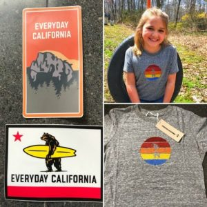 Everyday California Review: A Brand For Your Next Adventure