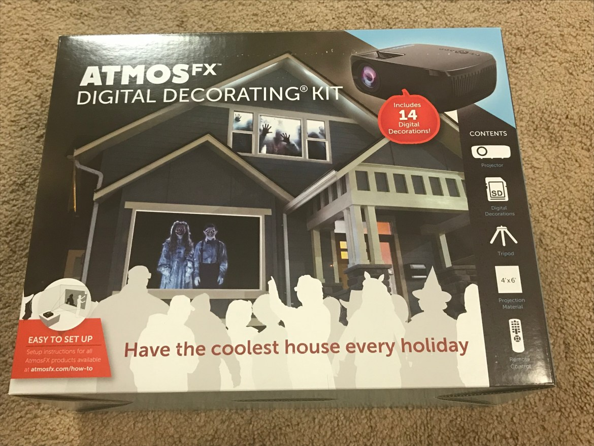 AtmosFX Review: Bring Your Parties To Life