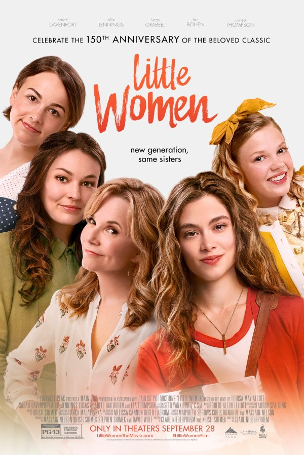 little women movie