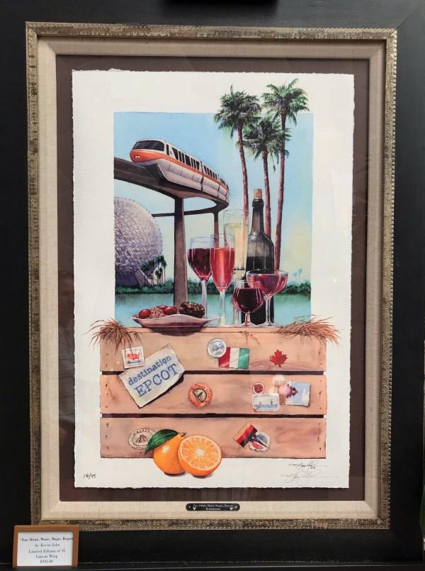 kevin-john jobczynski disney master artist