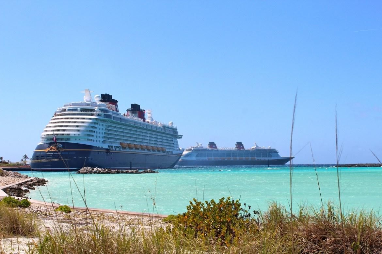 Disney Cruise Line: 2020 Sailings Now On Sale