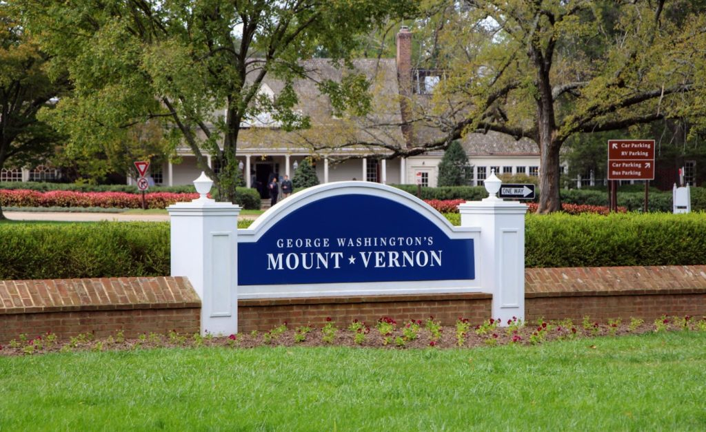 George Washington's Mount Vernon: Spring Events