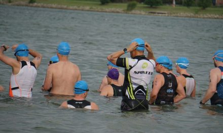 Race Day – Lake Pflugerville Triathlon (1 of 3)
