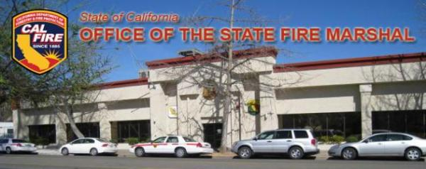 Office Of The State Fire Marshal - Accredited Training ...
