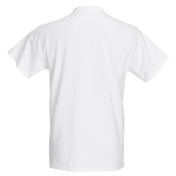 Journey To Leadership White Tee Shirt